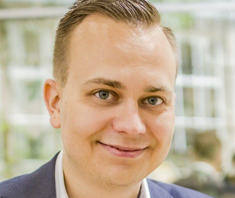 Sergej Pavljuk, OneStory: Jak vyprávět firemní příběhy, zejména na LinkedIn
