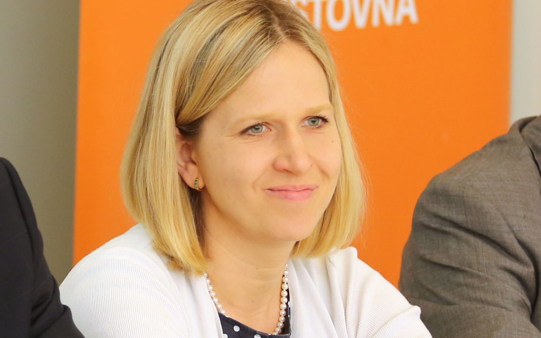 Veronika Bulková, MDT: Jak z ČR vyhodnocovat EKG z USA, GB pacientů